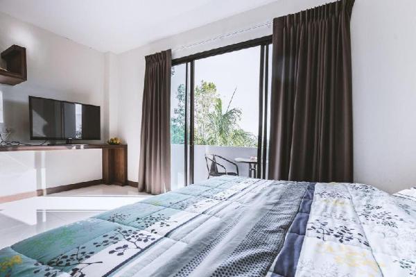 Ra Residence Phuket Phuket