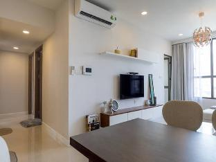 %name CBD Luxury 3BR Apartment in Icon 56 Tower Ho Chi Minh City