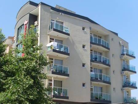Sveti Dimitar Hotel