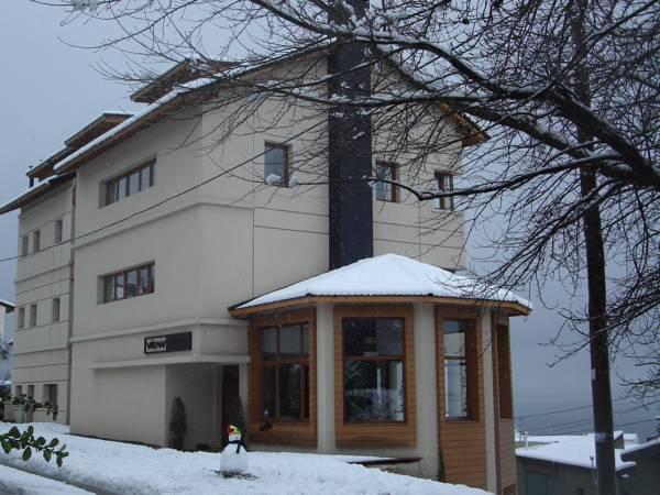 View Hotel BRC
