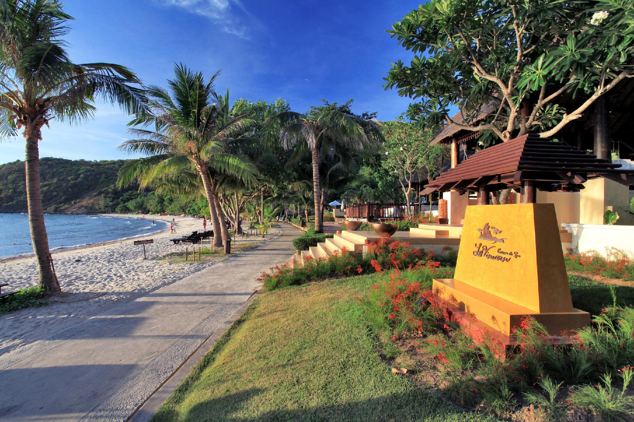 Le Vimarn Cottages And Spa