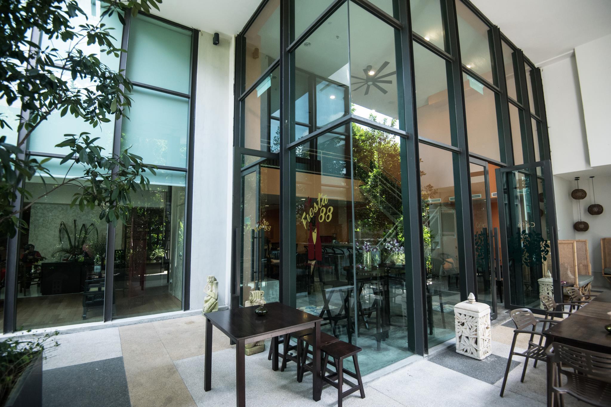 Damai 88 KLCC By Luxury Suites Asia