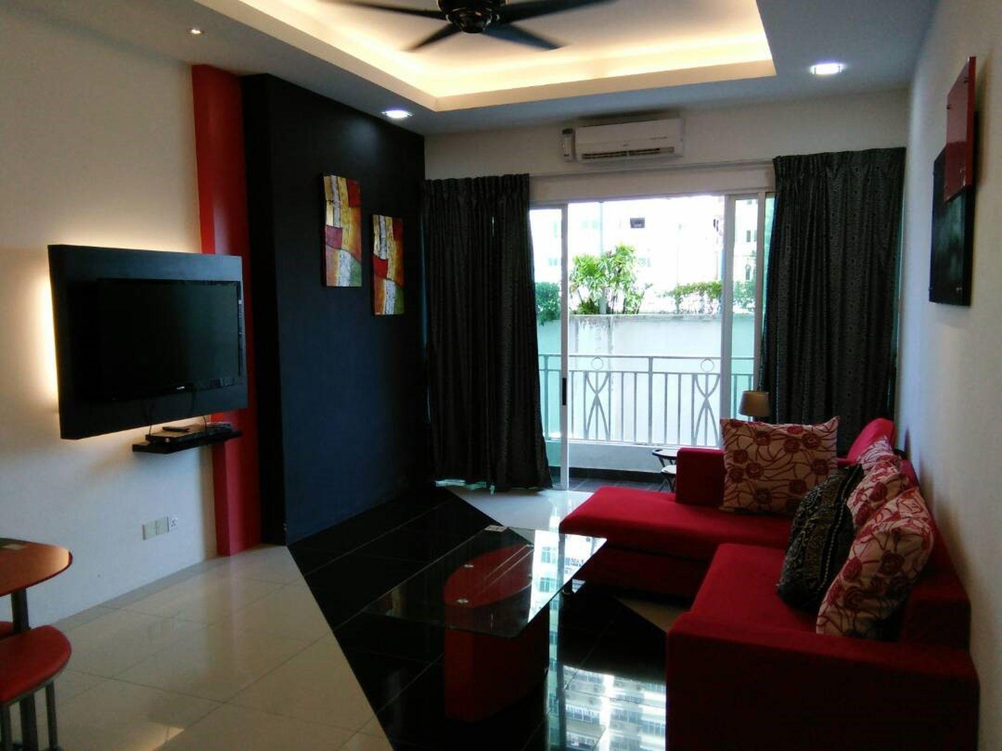 Nong Apartment @ 1Borneo