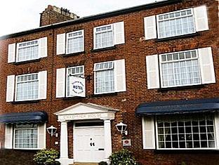 Chadwick House Hotel