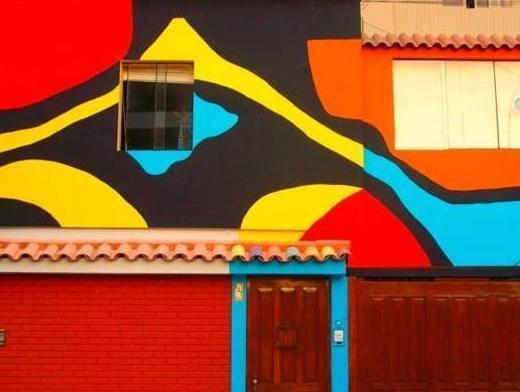 Condor's House Hostel