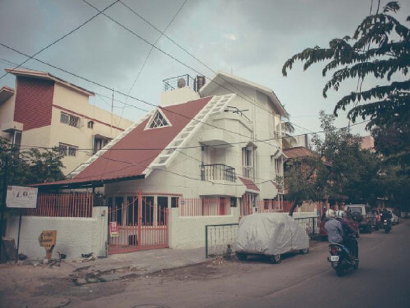Construkt  Startup Hostels