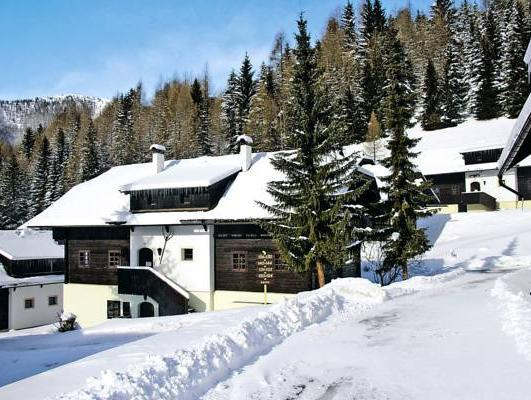 Feriendorf Kirchleitn Dorf Grosswild