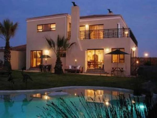 Afro Chic Guest House Cape Town