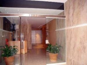 Laprida Suites Apartment