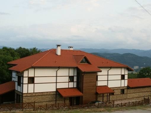 Milkana Hotel
