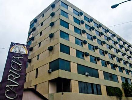 Motel Caricia  Adult Only