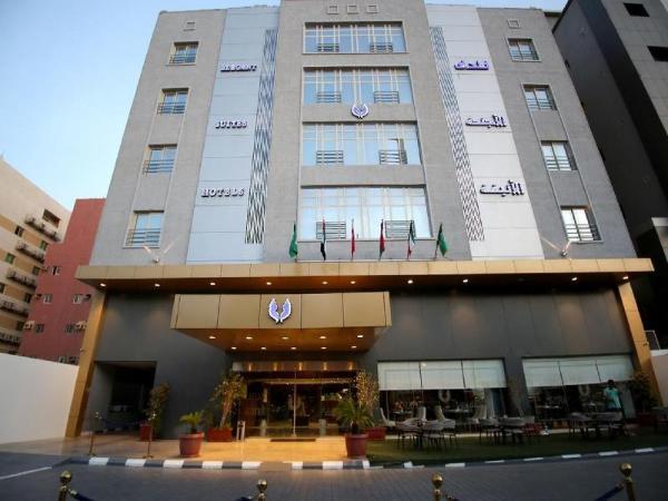 Elegant Suites Jeddah