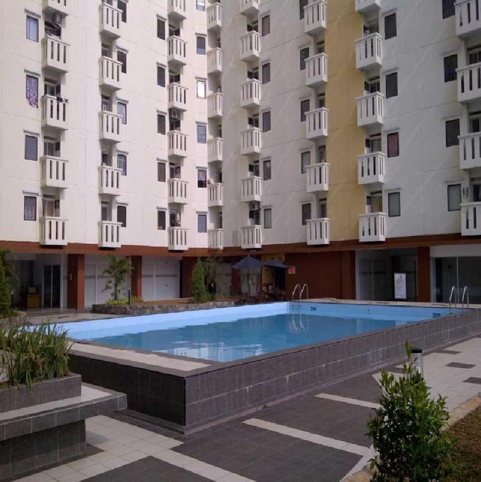 2BR Cibubur Village   DW Deluxe 1