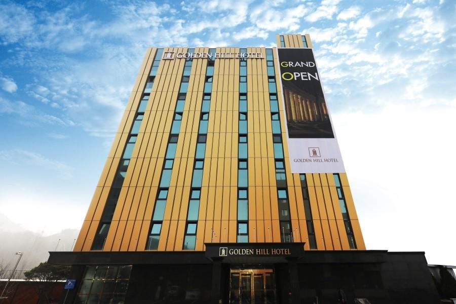 Hotel Golden Hill