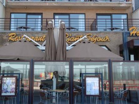 Hotel Riant Sejour