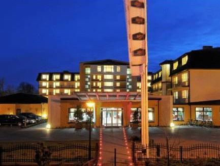 Hotel Lidia Spa And Wellness