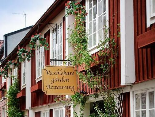 Hotell Vaxblekaregarden