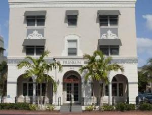 The Franklin Hotel