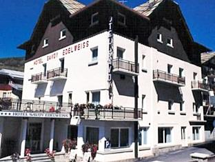 Hotel Savoy Edelweiss And Spa