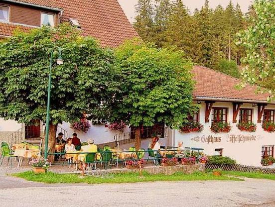 Gasthaus Und Pension Loffelschmiede