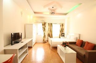 %name Smiley Apartment 3  101 Seviced studio Apartment with balcony Ho Chi Minh City
