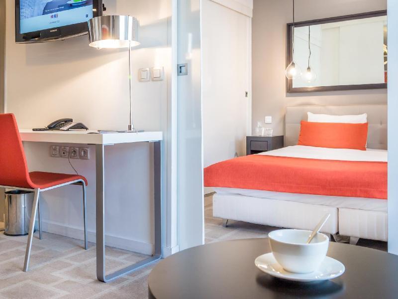 Hipark Design Suites By Adagio Marseille