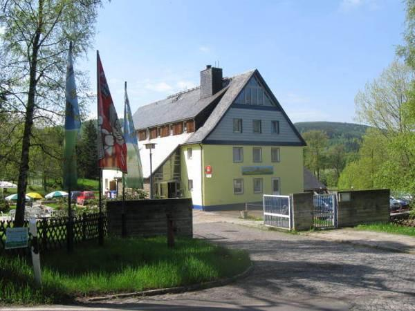 Hostel Im Osterzgebirge