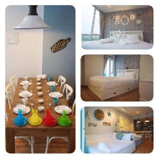 %name My Resort Hua Hin A502 หัวหิน/ชะอำ