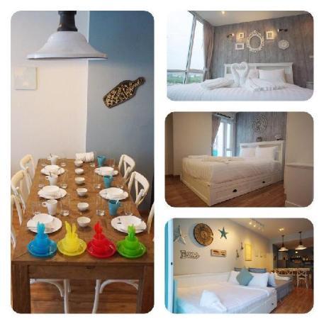 My Resort Hua Hin A502 Hua Hin