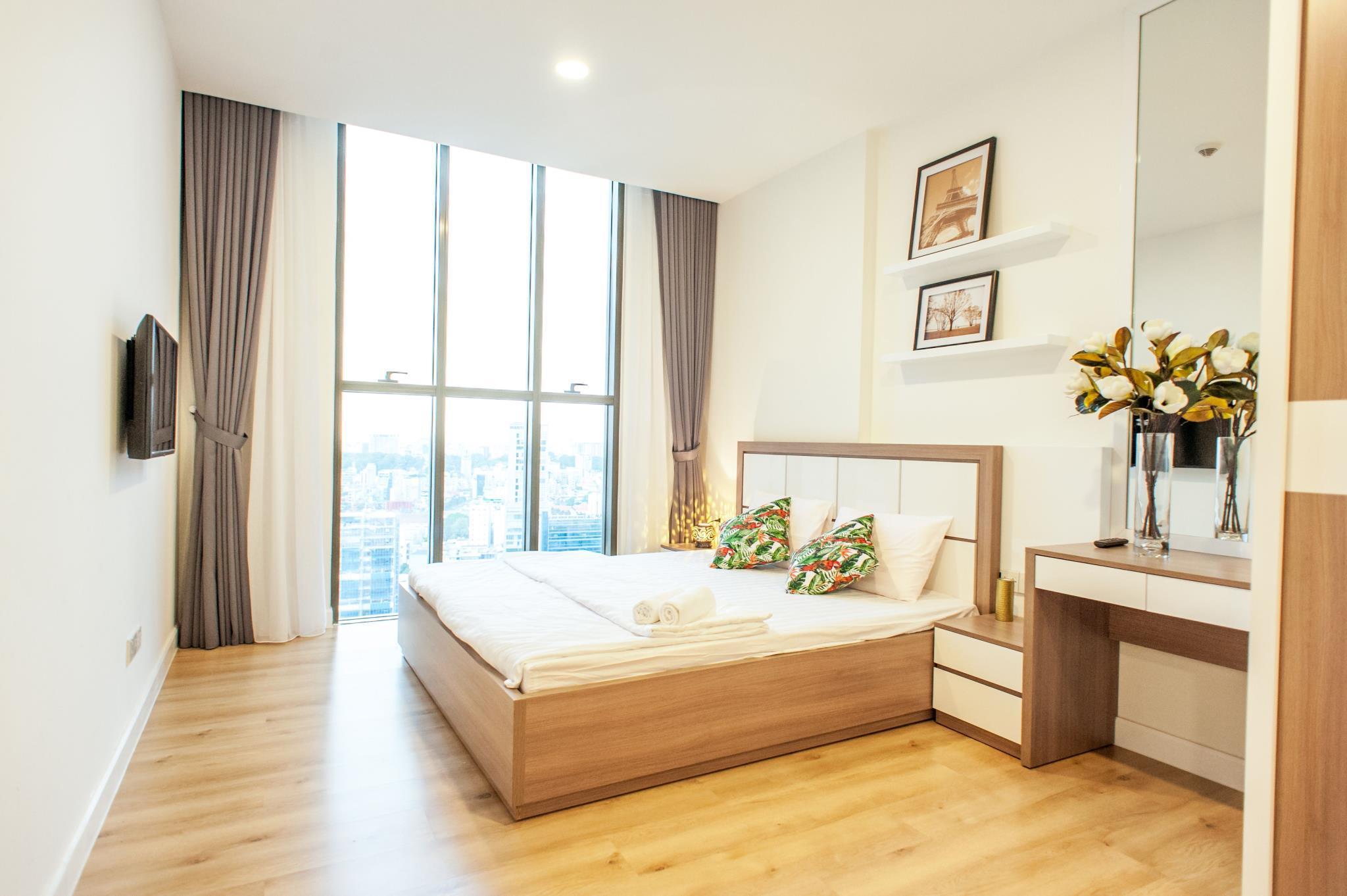 Taga Home ICON56 Superior 2 Bedroom Apartment 2