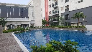 The Aspen Residence 18F Jakarta
