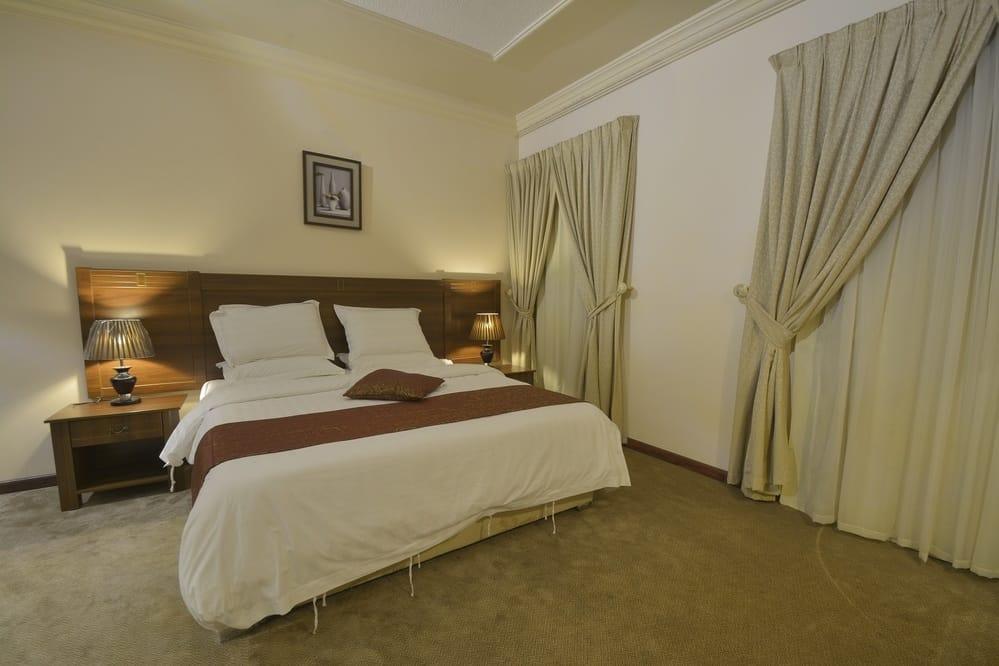 Al Balad Inn Meshkat