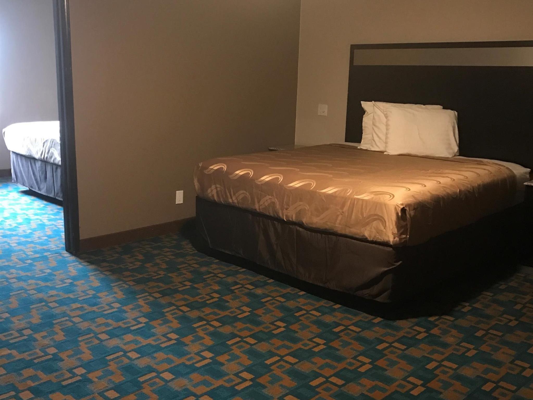 SureStay Hotel Brownsville By Best Western