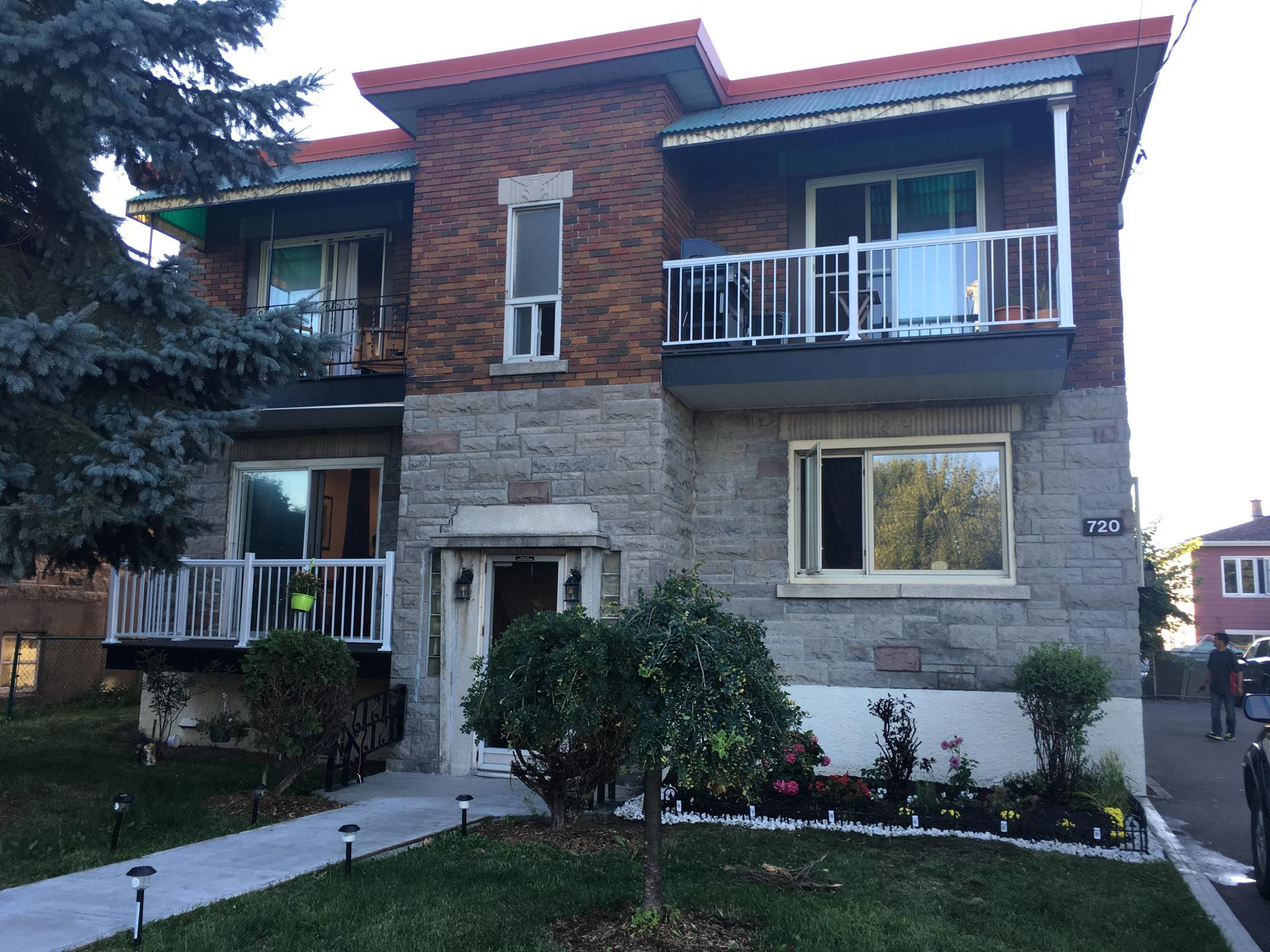 Private Stay Near Downtown Montreal   Southshore