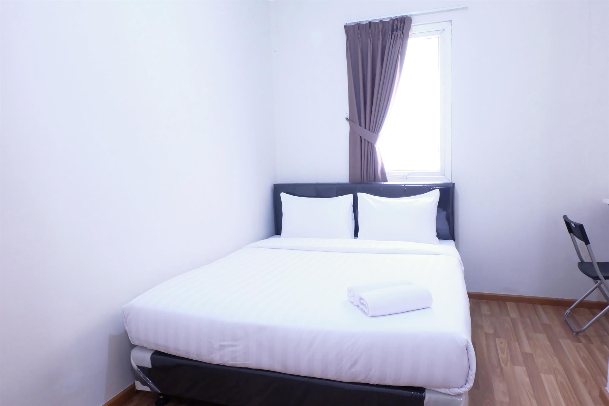 2 BR Apartment Palazzo Kemayoran By Travelio