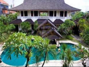 Dayu Beach Inn - Bali