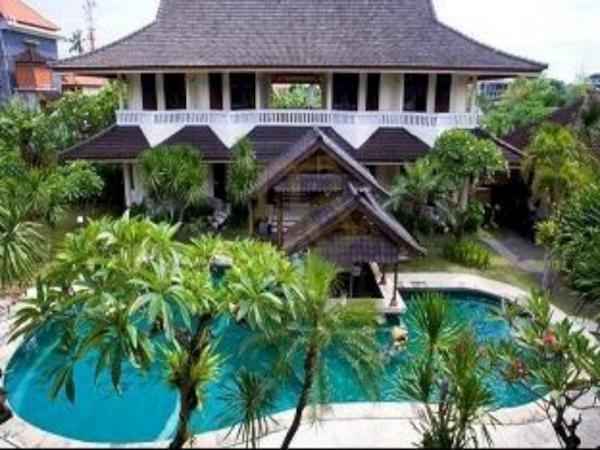 Dayu Beach Inn Bali