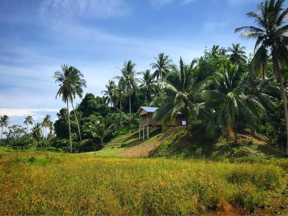 Miabal'e Retreat