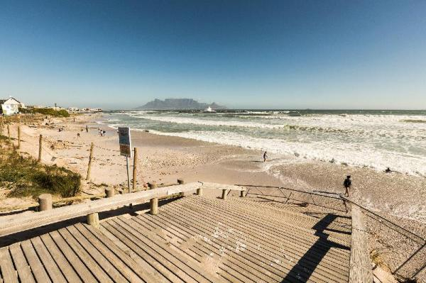 Beachfront Bliss at Eden on the Bay Cape Town
