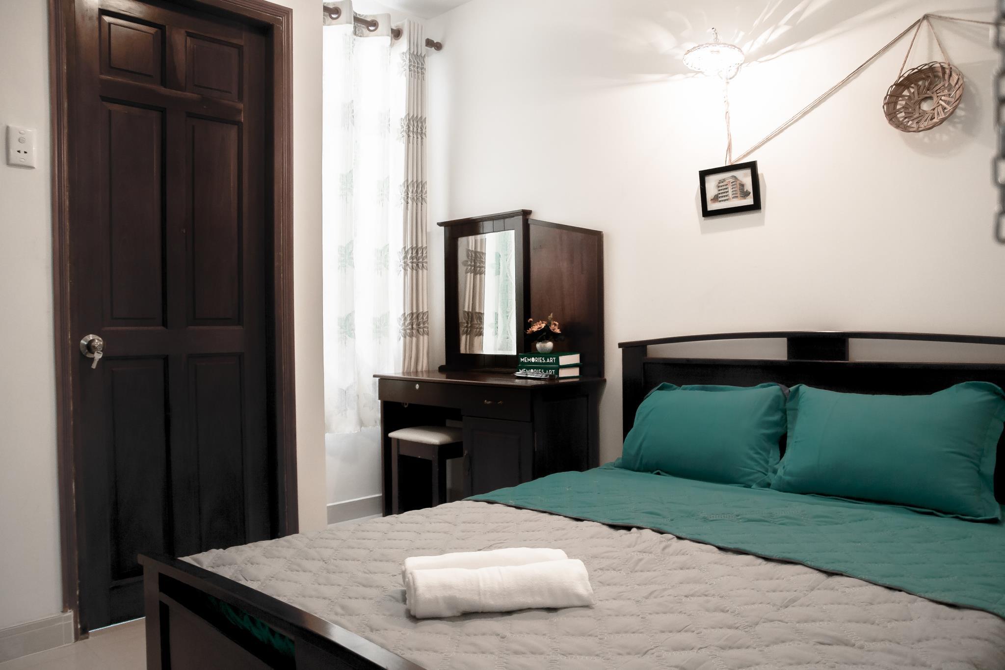 SG Tels   Cozy Room 101