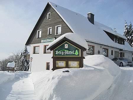 Berg Hotel Hohegei�