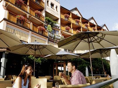 Hotel Kowald Loipersdorf