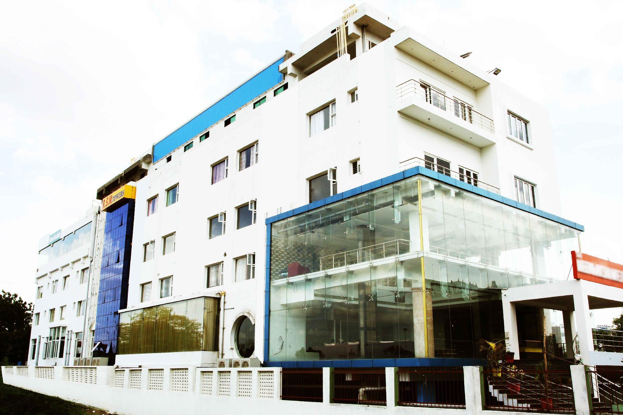Rio Grande Residency