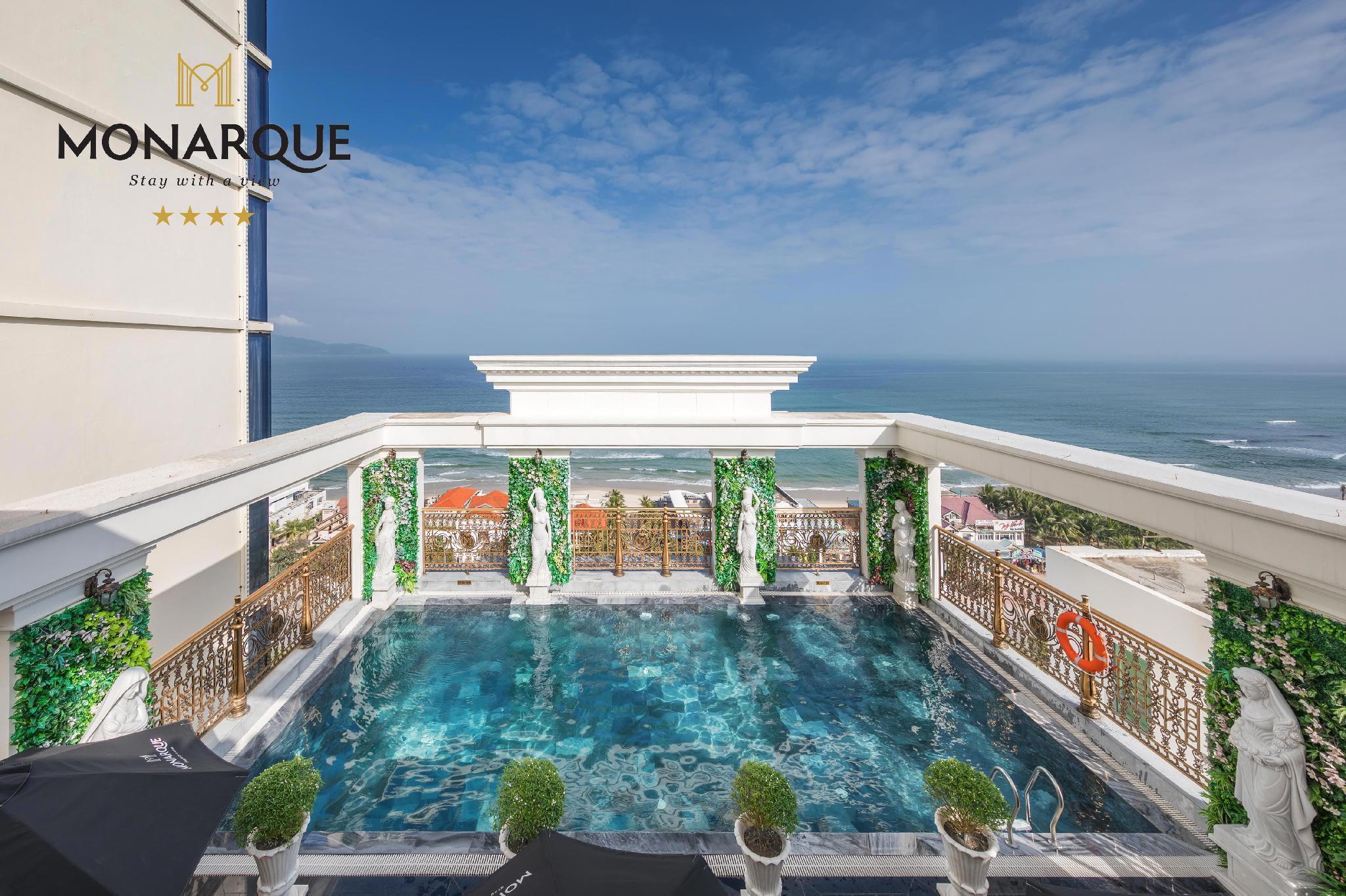 Monarque Hotel Danang