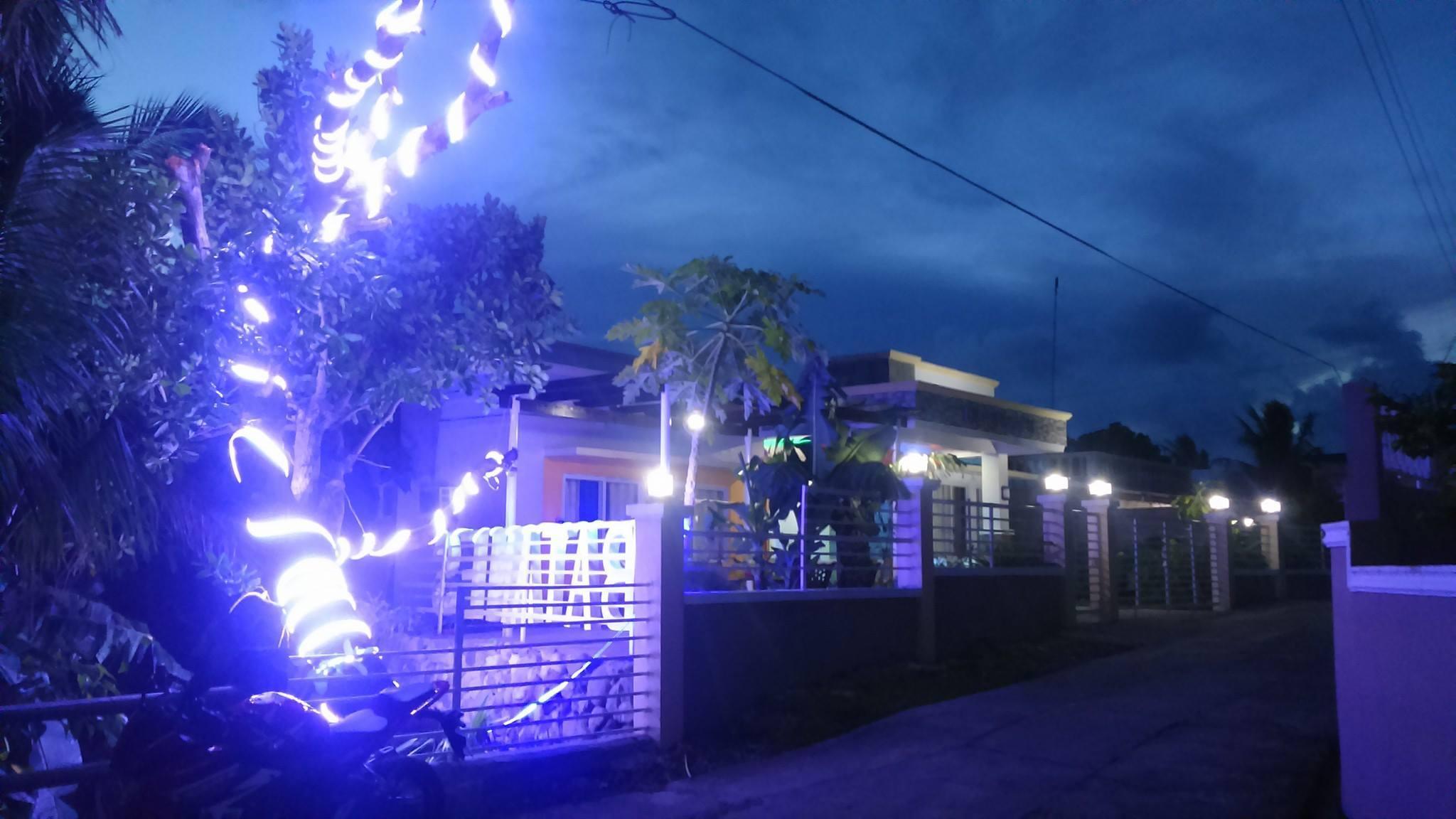 Davocol's Inn