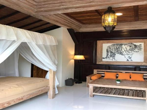 Joglo Villa Bali 12 Bali