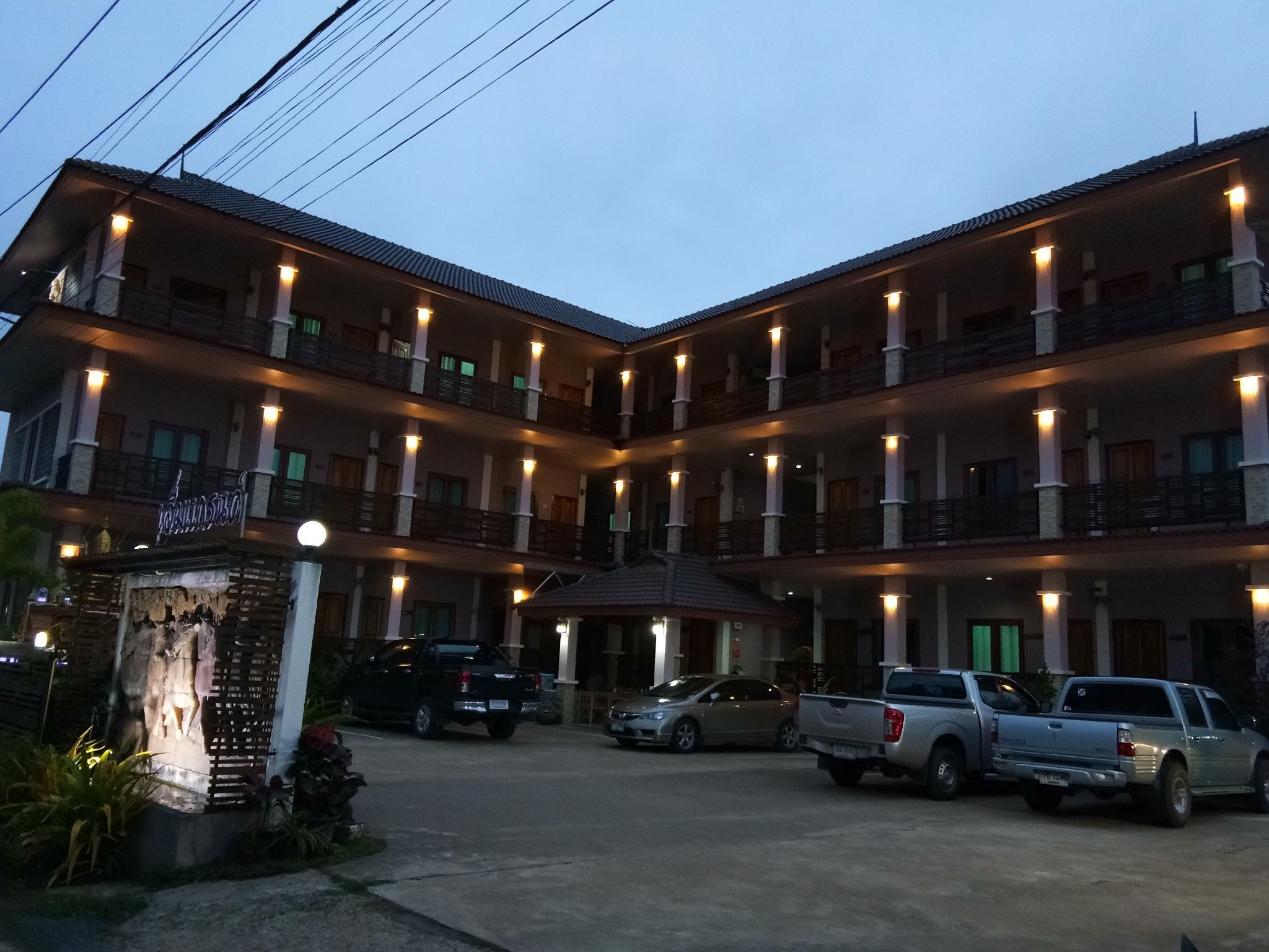 Mgrand Hotel