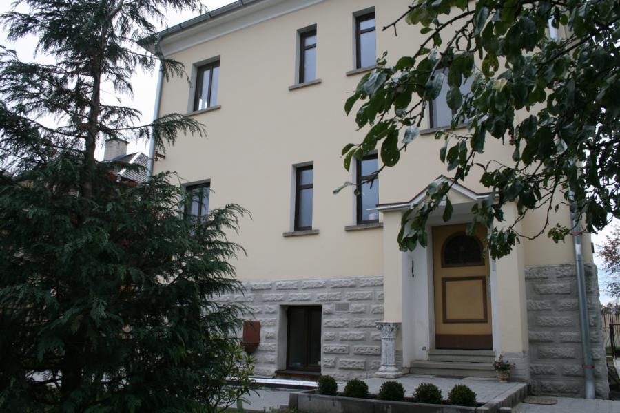 Na Vodach Hotel