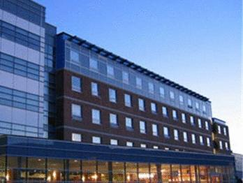 Residence And Conference Centre   Oshawa