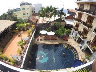 Apsara Dream Hotel